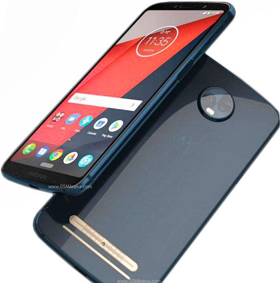 مواصفات Motorola Moto Z3 Play