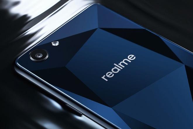 مواصفات Oppo Realme 1