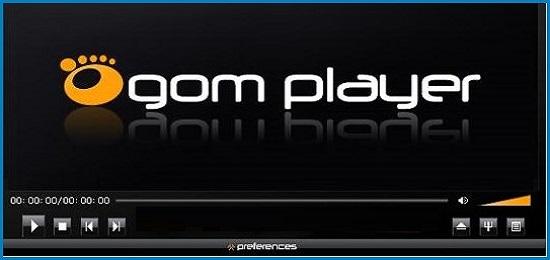 تحميل برنامج gom player 2012 كامل مجانا