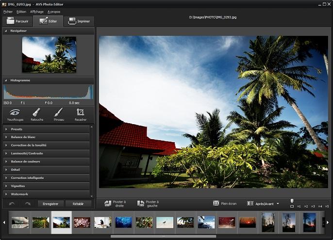 تحميل برنامج الكتابة على الصور وتعديلها