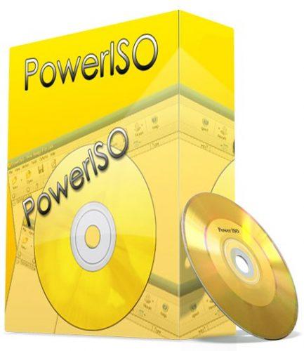 تحميل برنامج باور ايزو power iso