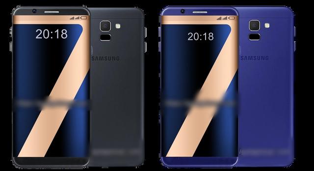 مواصفات Samsung Galaxy J7 2018