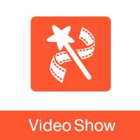 برنامج فيديو شو