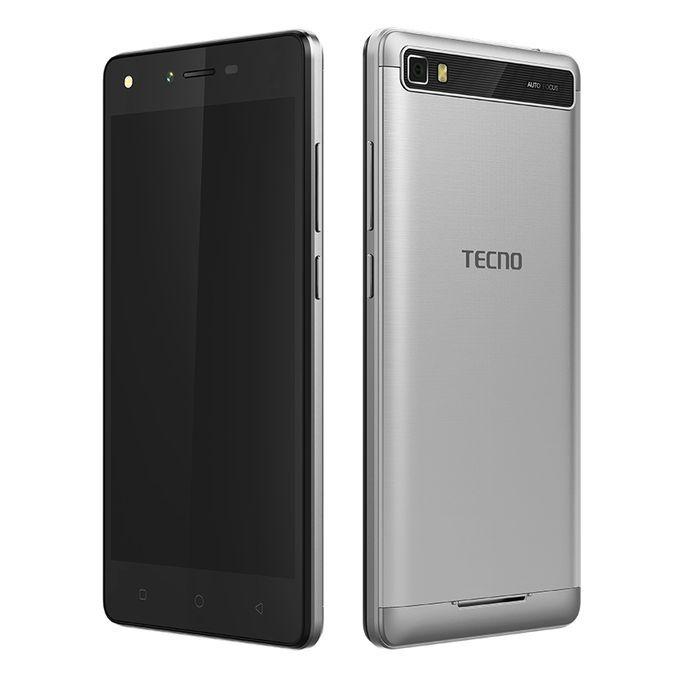 سعر ومواصفات تكنو إل8 لايت - Tecno L8 Lite