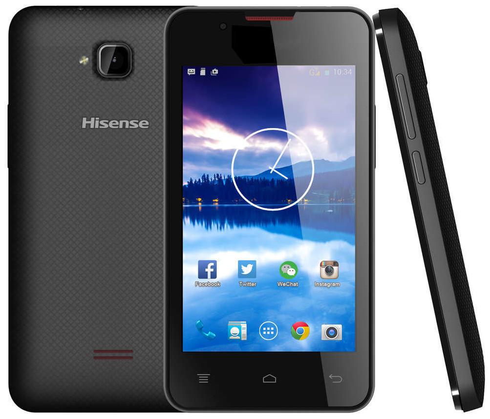 سعر ومواصفات هايسنس يو 601 -Hisense U601