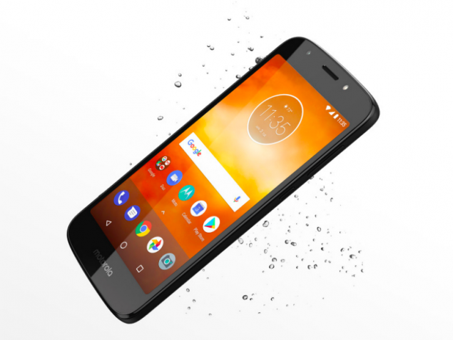 مواصفات Motorola Moto E5 Play Go – موتو E5 بلاي جو