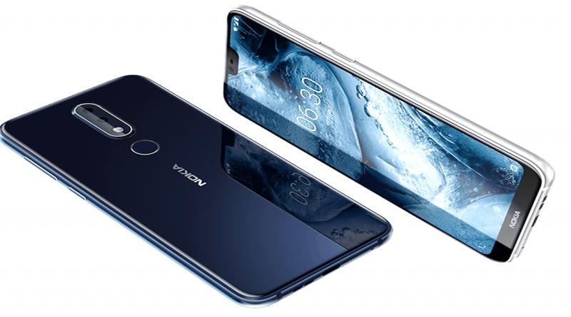 سعر ومواصفات نوكيا 6.1 بلس ـ Nokia 6.1 Plus