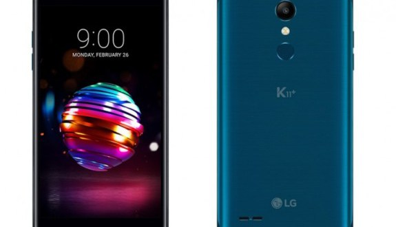 مواصفات LG K11 Plus ـ ال جي كيه 11 بلس