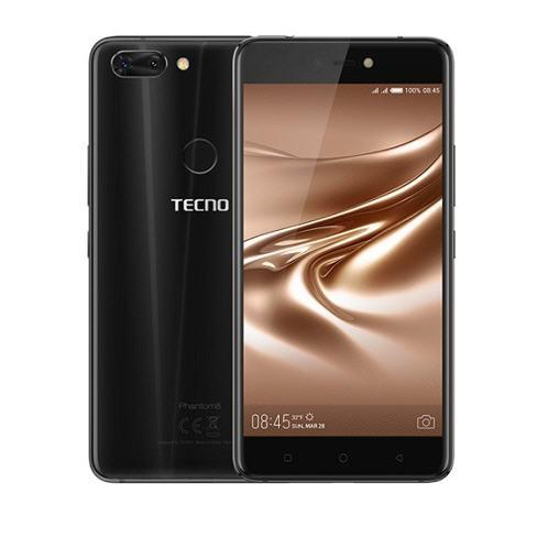 سعر ومواصفات تكنو فانتوم 8 ـ Tecno Phantom 8
