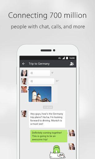 تحميل برنامج WeChat 2018 للمحادثات والدردشة