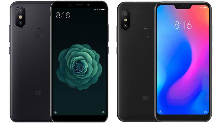 سعر ومواصفات شاومي A2 لايت ـ Xiaomi A2 Lite