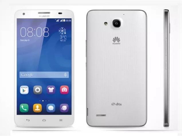سعر ومميزات وعيوب هواوي أسند G750 ـ Huawei Ascend G750