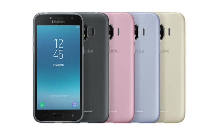 سعر ومواصفات سامسونج جلاكسي J2 كور - Samsung Galaxy J2 Core