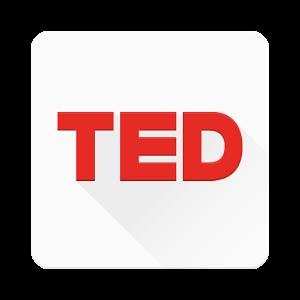 تحميل تطبيق ted