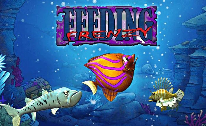 تحميل لعبة السمكة للاندرويد