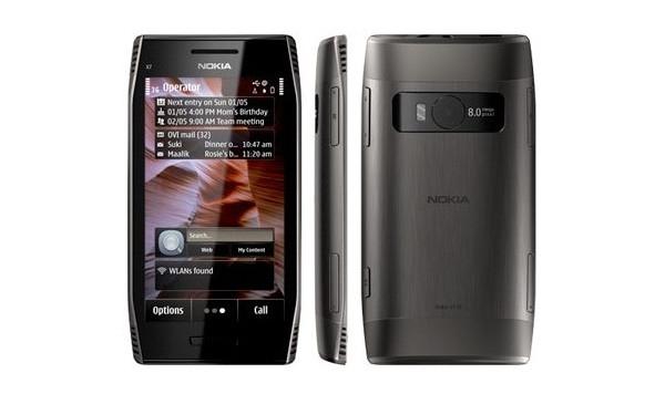 سعر ومواصفات نوكيا 7.1 بلس ـ Nokia X7