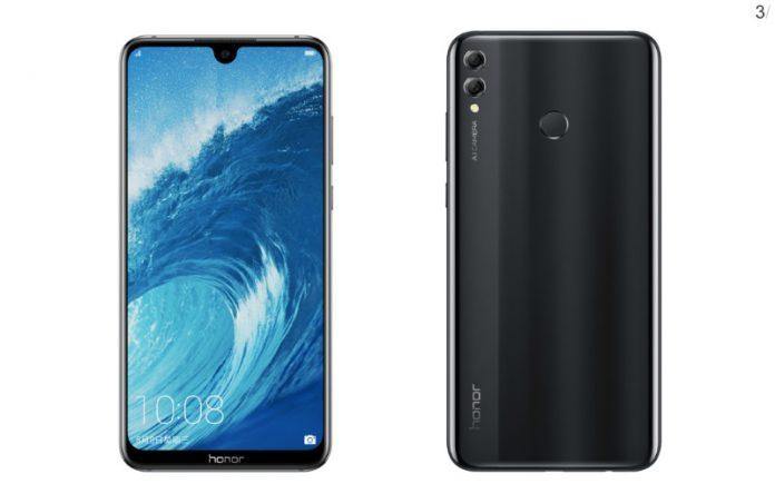 سعر ومواصفات هواوي هونر 8X ماكس ـ Huawei Honor 8X Max