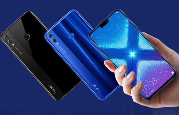 سعر ومواصفات Huawei Honor 8X ومميزات وعيوب هواوي هونر 8X