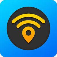تحميل برنامج واي فاي ماب WiFi Map