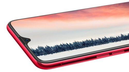 شاشة هاتف Oppo F9