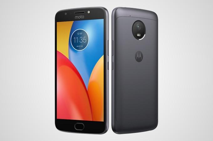 سعر ومواصفات موتورولا موتو E4 بلس ـ Motorola Moto E4 Plus