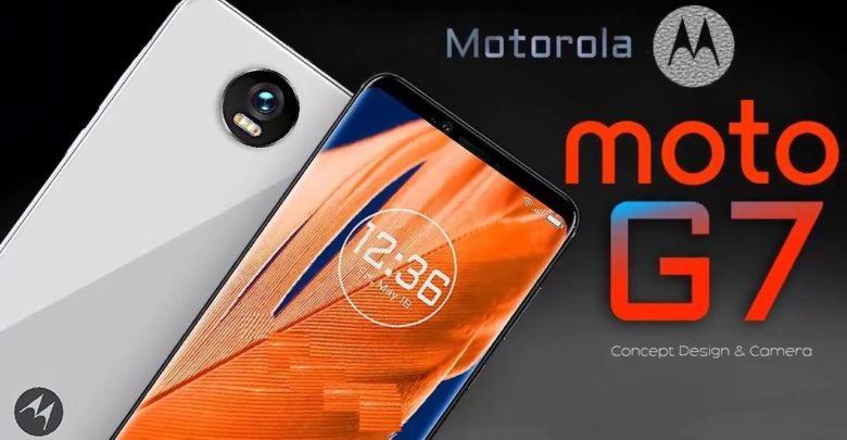 سعر ومواصفات Motorola Moto G7 ـ موتورولا موتو G7