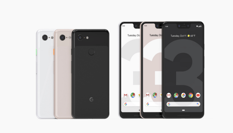 سعر ومواصفات جوجل بيكسل 3 ومميزات وعيوب Google Pixel 3
