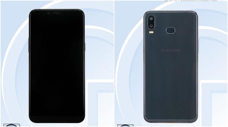 سعر ومواصفات سامسونج جلاكسي A6s ـ Samsung Galaxy A6s