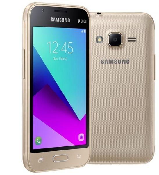 هاتف Samsung Galaxy J1 mini prime