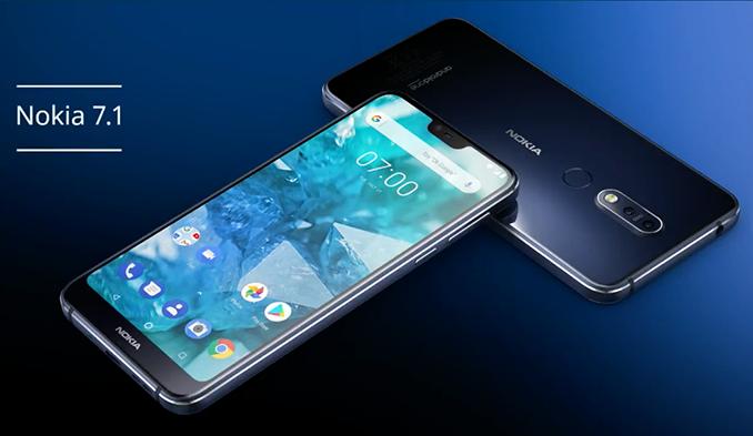 سعر ومواصفات Nokia 7.1 ومميزات وعيوب نوكيا 7.1