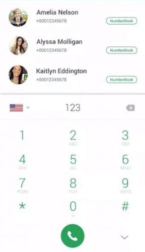 تحميل تطبيق نمبر بوك السعودية للجوال فون هت