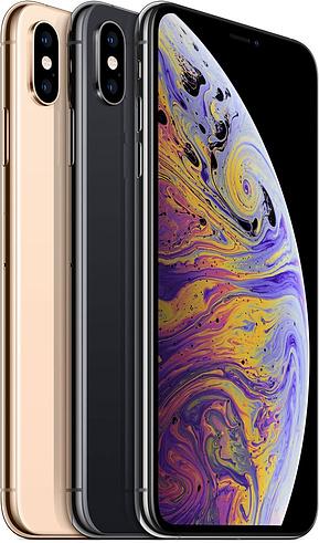 مواصفات وسعر Iphone Xs Max في السعودية