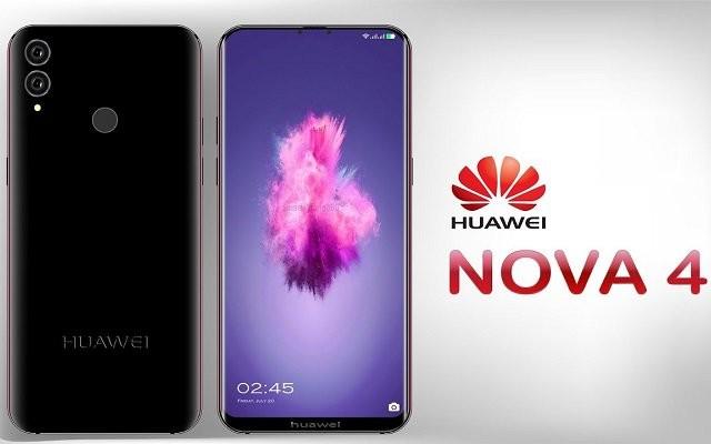 سعر ومواصفات هواوي نوفا 4 ومميزات وعيوب Huawei nova 4