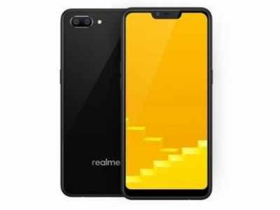 سعر ومواصفات Realme C1 2019