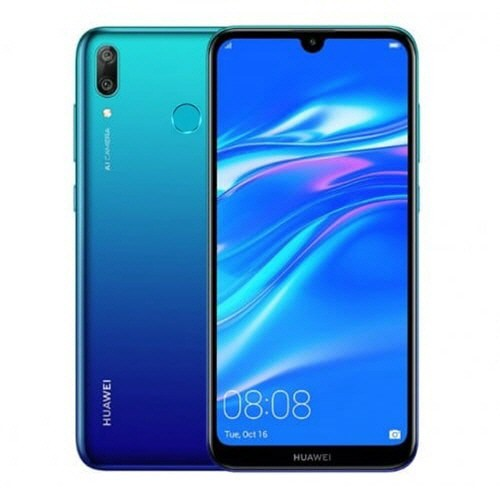 سعر ومواصفات Huawei Y7 Prime 2019