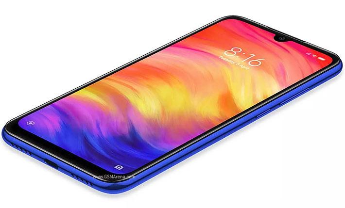 سعر ومواصفات شاومي ريدمي 7 برو - Xiaomi Redmi Note 7 Pro