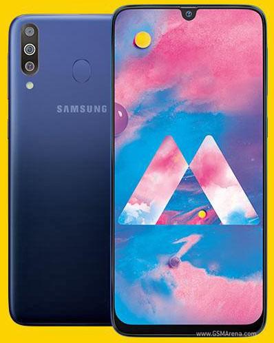 سعر ومواصفات Samsung Galaxy M30 ـ سامسونج جلاكسي M30