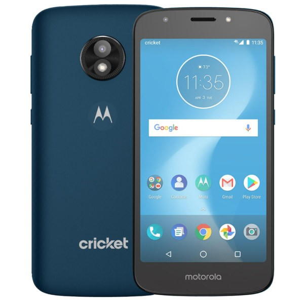 سعر ومواصفات Motorola Moto E5 Cruise