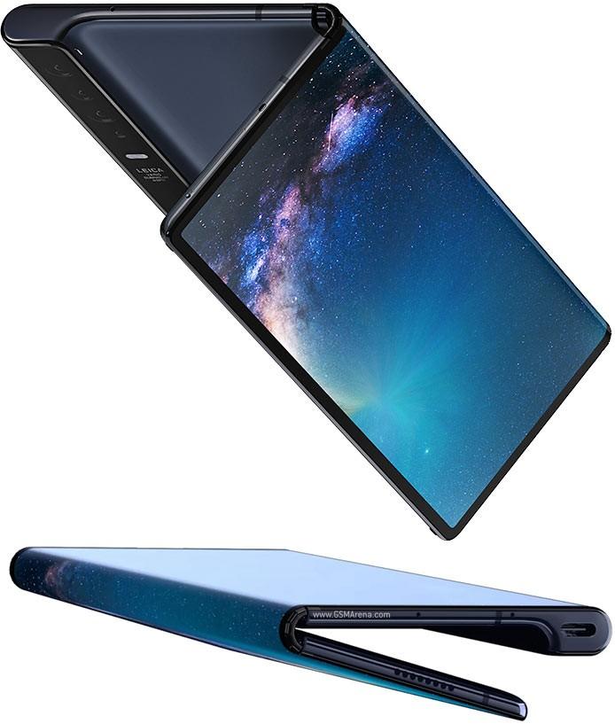 سعر ومواصفات Huawei Mate X
