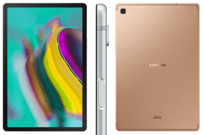 سعر ومواصفات Samsung Galaxy Tab S5e