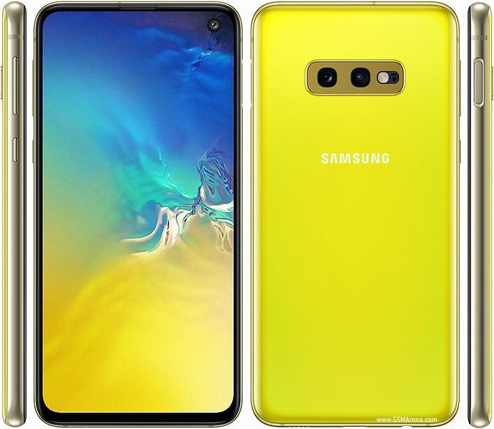 سعر ومواصفات Samsung Galaxy S10e