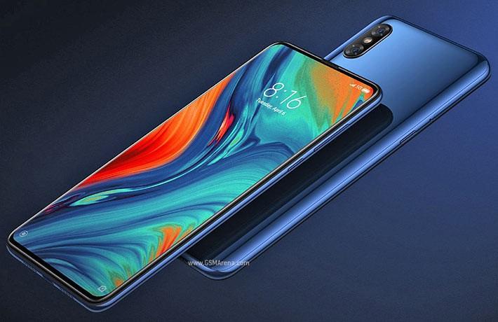 سعر ومواصفات Xiaomi Mi Mix 3 5G