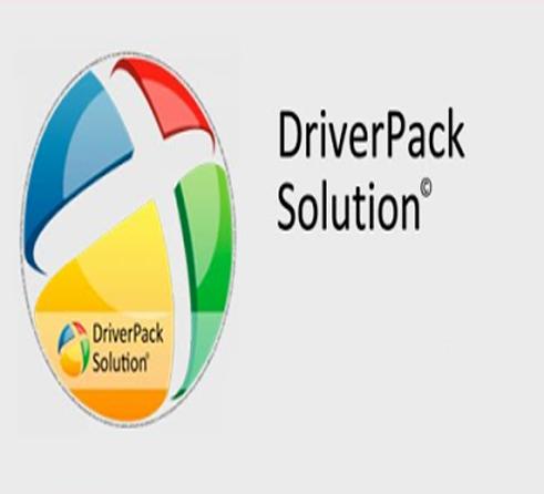 برنامج التعريفات DriverPack
