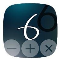 تحميل تطبيق Calculator Touch للاندرويد