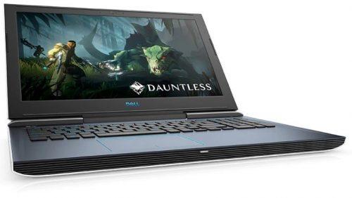 لاب توب Dell G7 15 7590