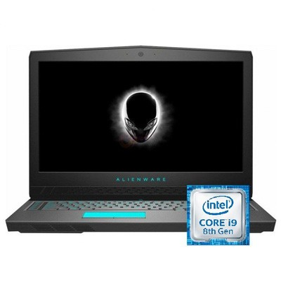 لاب توب Dell Alienware 17R5 919