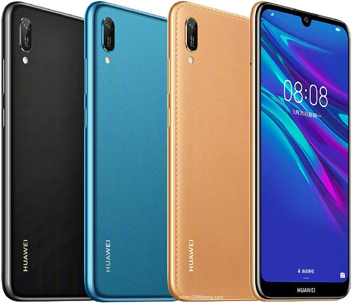 سعر ومواصفات Huawei Enjoy 9e