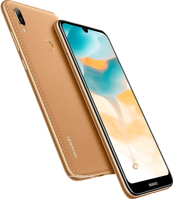 سعر ومواصفات Huawei Y6 2019