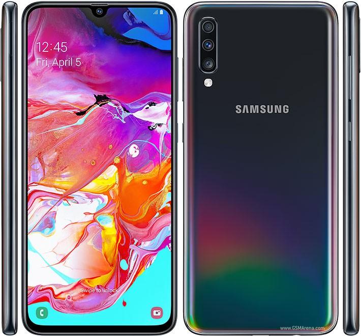 سعر ومواصفات Samsung Galaxy A70