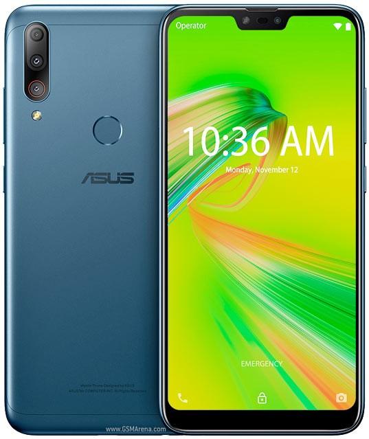 سعر ومواصفات Asus Zenfone Max Shot ZB634KL
